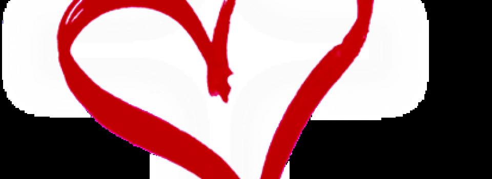 The Heart of the Matter - logo