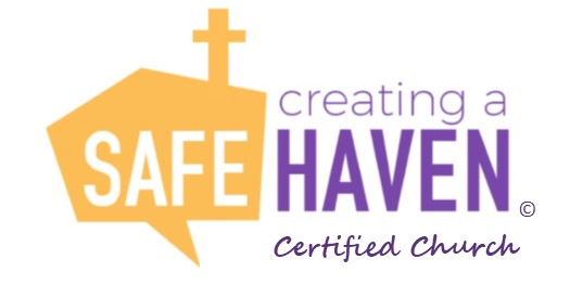 Creating a Safe Haven Logo